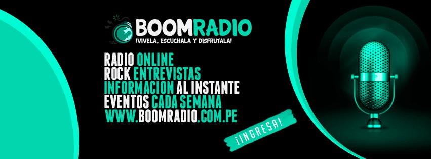 BoomRádio